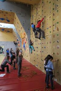 Nuit du sport @ Salle Pierre de Coubertin | Liffré | Bretagne | France